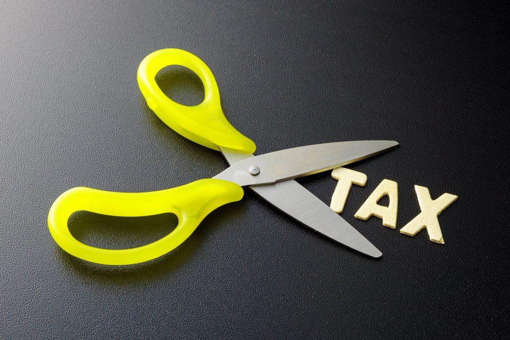 pagare meno tasse di successione